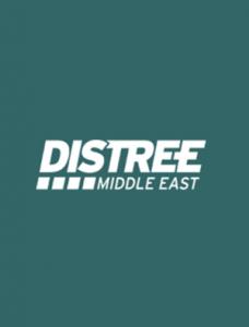 DISTREE MIDDLE EAST @ Meydan Hotel | Dubai | United Arab Emirates