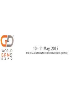 WORLD GAME EXPO @ Abu Dhabi National Exhibition Centre | Abu Dhabi | Abu Dhabi | United Arab Emirates