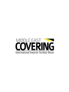 MIDDLE EAST COVERING @ Dubai World Trade Centre | Dubai | Dubai | United Arab Emirates