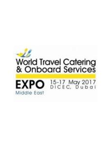 WORLD TRAVEL CATERING & ONBOARD SERVICES EXPO MIDDLE EAST @ Dubai World Trade Centre | Dubai | Dubai | United Arab Emirates