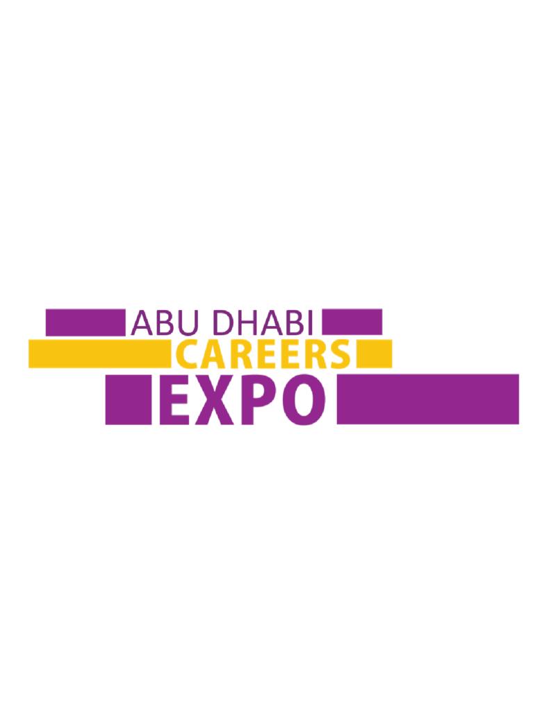 Abu Dhabi Careers Expo - myUAEguide com