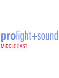 prolight + sound middle east