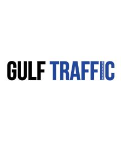 Gulf Traffic @ Dubai World Trade Centre