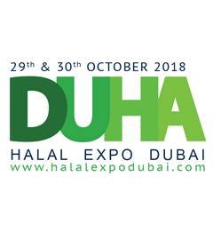 Halal Expo @ Crowne Plaza Dubai