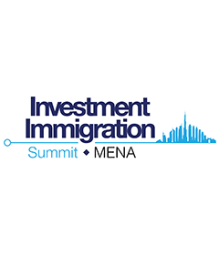 Investment Immigration Summit MENA @ Shangri-La Dubai  | Dubai | United Arab Emirates