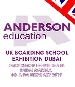 UK Boarding School Exhibition @ Grosvenor House Dubai | Dubai | Dubai | United Arab Emirates