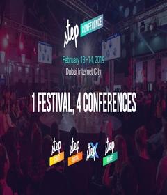 Step Conference @ Dubai Internet City | Dubai | Dubai | United Arab Emirates