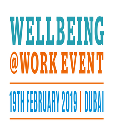 The Wellbeing at Work Event @      The Palace Hotel      Mohammed Bin Rashid Boulevard     Downtown Dubai, United Arab  | Dubai | Dubai | United Arab Emirates