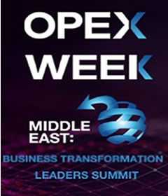 OPEX Week Middle East @ Le Royal Meridien Beach Resort & Spa, Dubai | Dubai | Dubai | United Arab Emirates