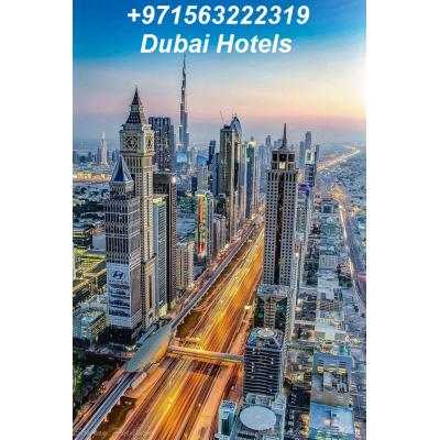 Running 4 star Hotel for Rent in Al Barsha, Dubai Call Bilal+971554522319